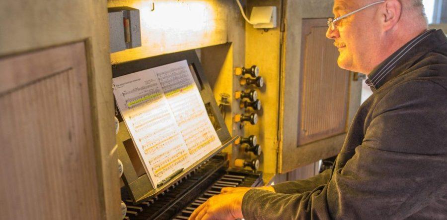 Oppurger Orgel unbedingt erhaltenswert